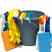 cleaning supply services