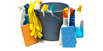 janitorial services supplies