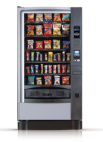 Repairs of Vending Machines